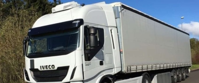 Iveco HE208