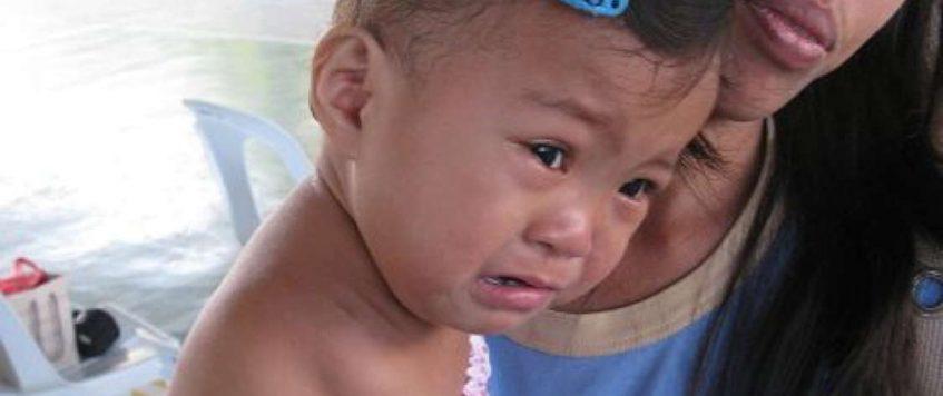 Nadine, fehlende Gliedmasen seit Geburt
